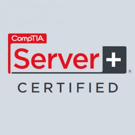 CompTIA Server+ (Practice Lab)