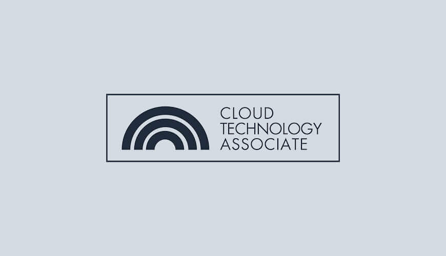 CCC Cloud Technology Associate (CTA)