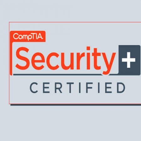 CompTIA Security+ SY0-401