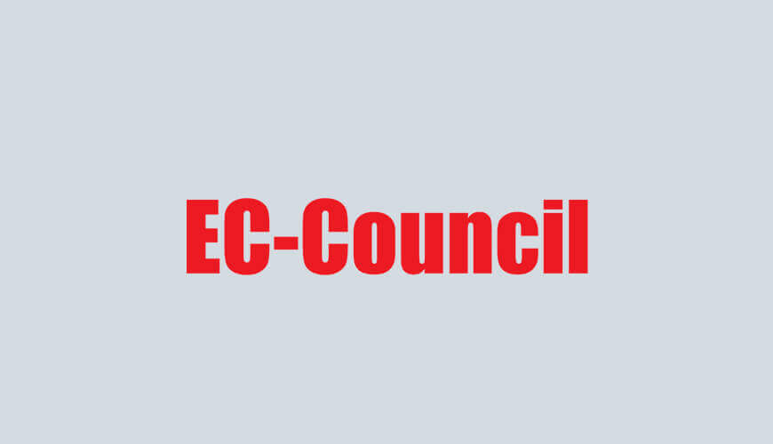 EC-Council Project Management in IT Security