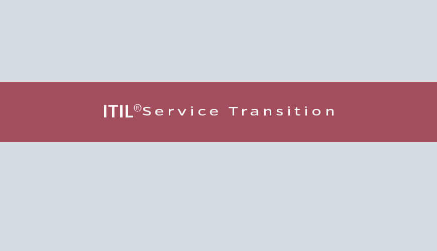 ITIL® Operational Support and Analysis Capability  (Inglés)
