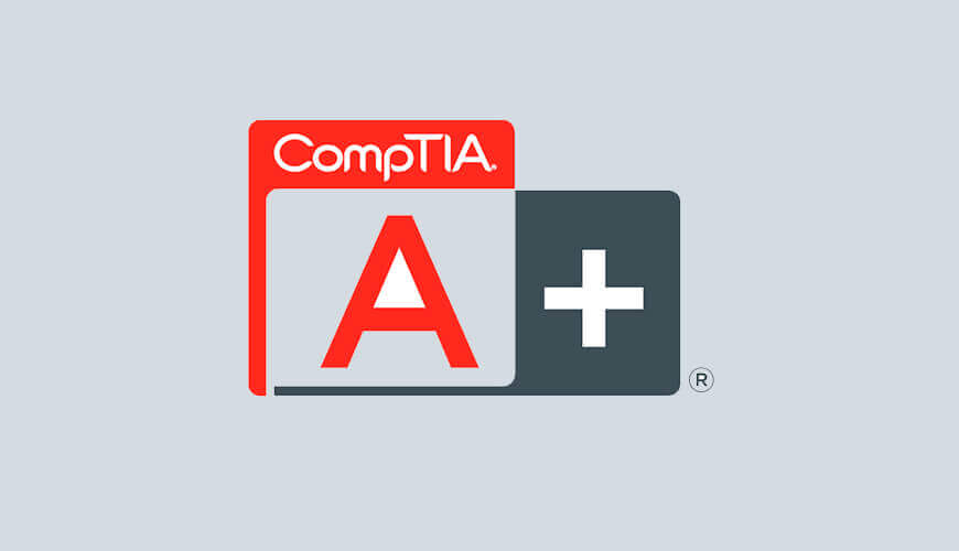 CompTIA A+ Essentials and Practical Application (Practice Lab)