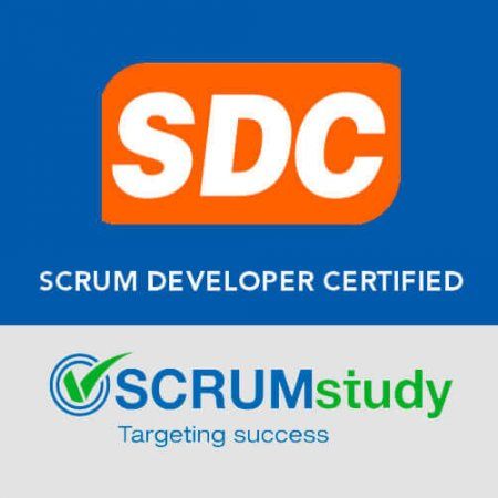 Online Course SCRUM Developer Spanish 180 Días 16 PDUs (+) Exam