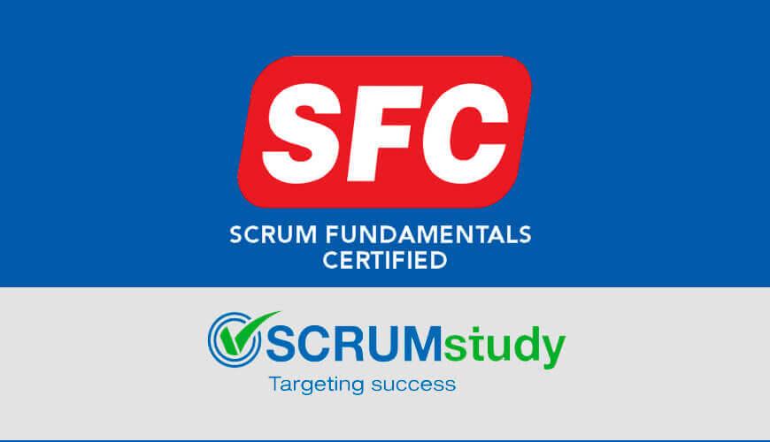 Online Course SCRUM Fundamentals Spanish 180 Días 10 PDUs (+) Exam