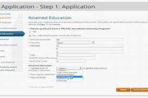 Aplicabilidad PMP1
